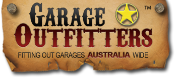 Garage Outfiiters Logo